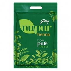 인도 누푸르 천연 헤나 염색약 400g